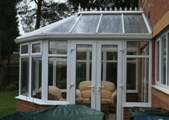 Conservatory Cleaning image