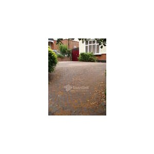 Block Paving Cleaning & Sealing